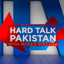 Hard Talk Pakistan With Dr Moeed Pirzada Monday 06th April 2020